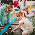Jakie atrakcje zorganizować dla dzieci na weselu?