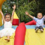 Jak zorganizować wymarzone przyjęcie urodzinowe dla dzieci?