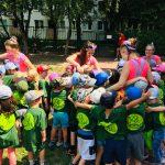 Profesjonalna organizacja imprez dla dzieci!